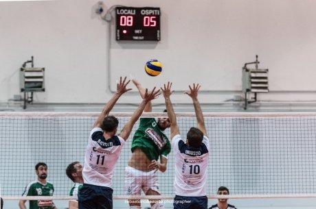 Genus Volley RacaleAlliste 1