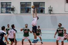 Genus Volley RacaleAlliste 2