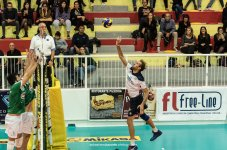 Genus Volley RacaleAlliste 4