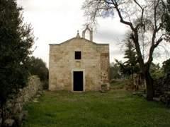S. Maria di Vereto