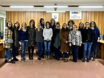 Sannicola, commissione Pari opportunità 2018