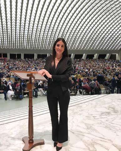 Francesca Profico