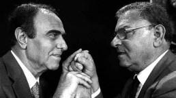 Antonio ed Emilio Giaffreda