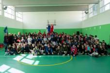 Casarano calcio a scuola (foto Gigi Garofalo) (3)