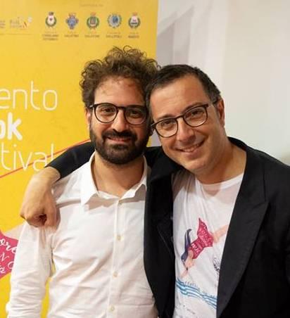 Gianpiero Pisanello e Luca Bianchini