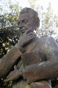 Monumento di Aldo Moro