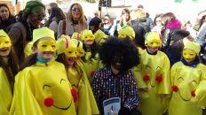 Alezio, Carnevale 2018