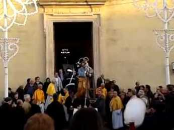 Casarano, festa San Giuseppe (foto Pejrò) (1)