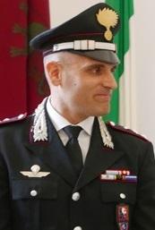 Il Capitano Clemente Cosimo Errico
