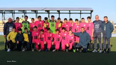 Trofeo Caroli under 14, l'Asd Capo di Leuca