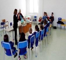 Laboratorio Delizie pasquali Melpignano 3