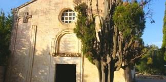 Madonna del Casale Ugento