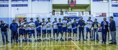 Spot&Go Racale-Alliste alla finale di Coppa Puglia