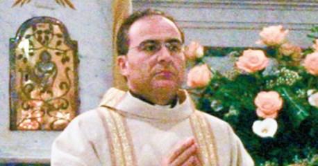 mons. Giorgio Chezza