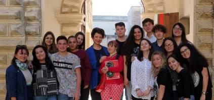 Liceo Capece Maglie