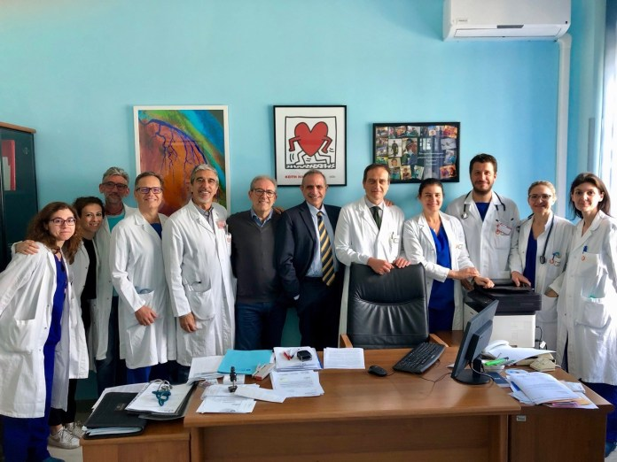 Incontro Cardiochirurgia Vit Fazzi Lecce