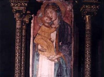 Madonna della Coltura a Parabita