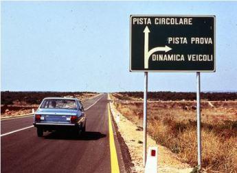 PISTA 1975 Nardò