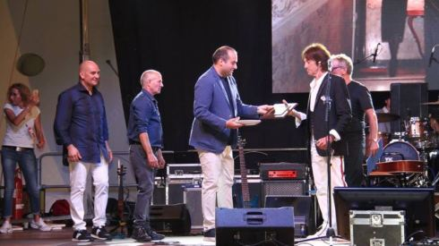Premio Battisti 2018 (foto Walter Macorano)