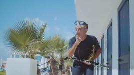 Videoclip Nell'azzurro_Silvia Flores con i Sud Sound System