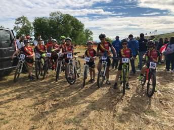 "La scuola ciclismo ""Nibali"" al via"