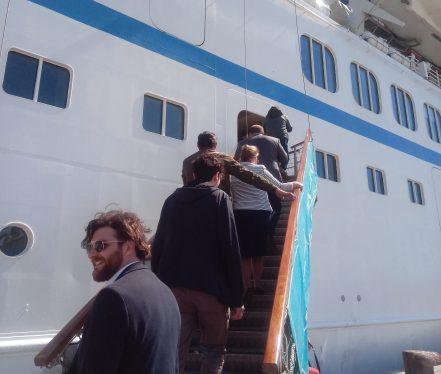 navi crociera Gallipoli 6