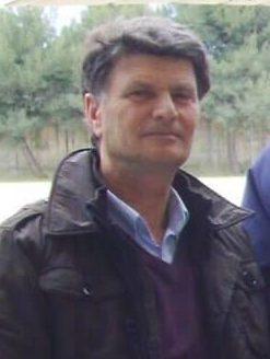 Il presidente del Cutrofiano Calcio Salvatore Cruschi