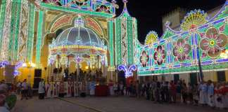 Festa Santo Stefano Taurisano