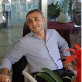 Giancarlo Costa Cesari