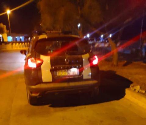 I controlli della Polizia locale a Mancaversa