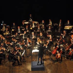 L'Orchesta sinfonica di Lecce e del Salento