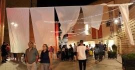 Borgo in festa, Casarano (foto Pejrò)
