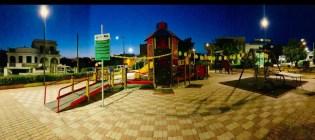 Patù, il nuovo parco