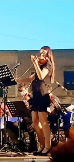 Sara Leopizzi