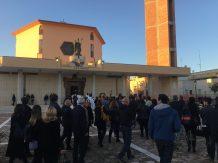 Funerale Luigi Russo 6