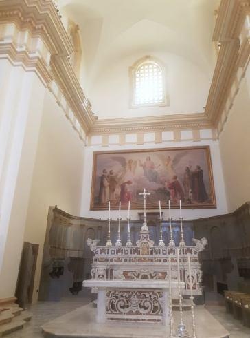 Restauro Cattedrale di Ugento 4