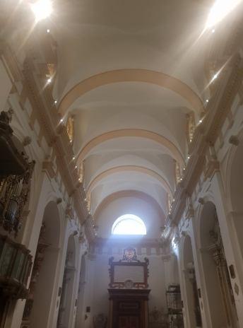Restauro Cattedrale di Ugento 9