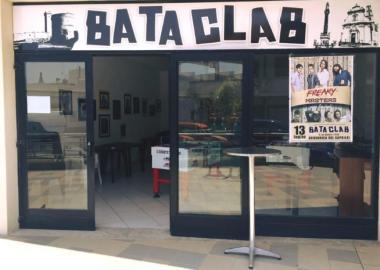 La sede di Bataclab ad Acquarica