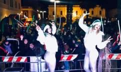 Pupi piazza Carducci Gallipoli apertura