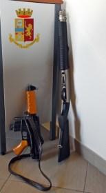 """Le armi messo """"in circolazione"""""""