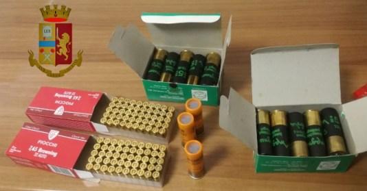 Le munizioni