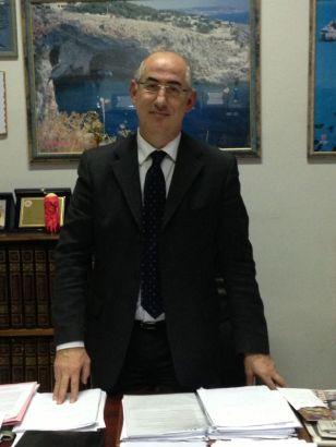 Mauro Vitale Polimeno