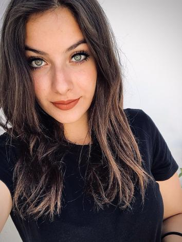 Valentina Cazzetta