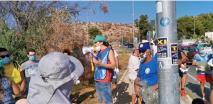 Clean Up Gallipoli Sannicola