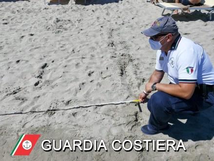 Guardia costiera Otranto