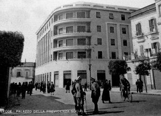 Il vecchio palazzo (foto di Filippo Montinari) (2)