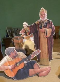 Specchia, il presepe dell'Azione cattolica