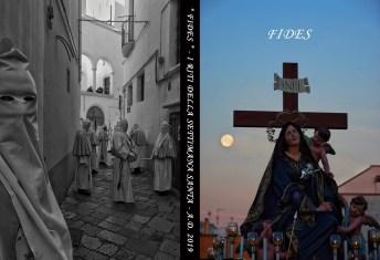 Fides, con la processione della Desolata
