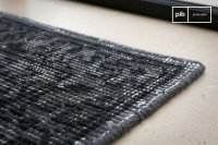 Carpet Wexford - Faded look: 100% wool | pib