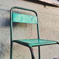 Old Metal Chairs Pier One Rattan Why Does Every Home Need Chair